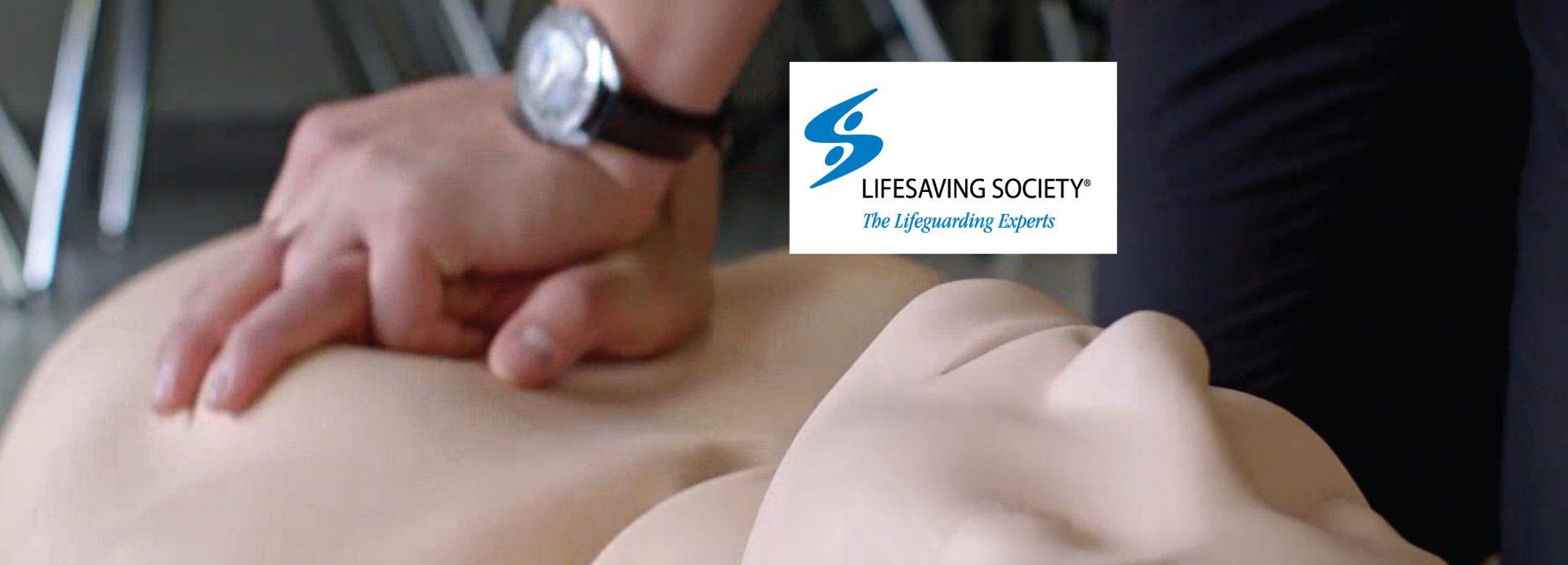 Lifesaving Society (LS) Courses